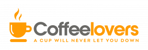 coffee lovers logo
