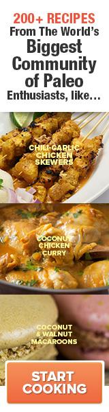 Simple Gourmet Paleo Meals