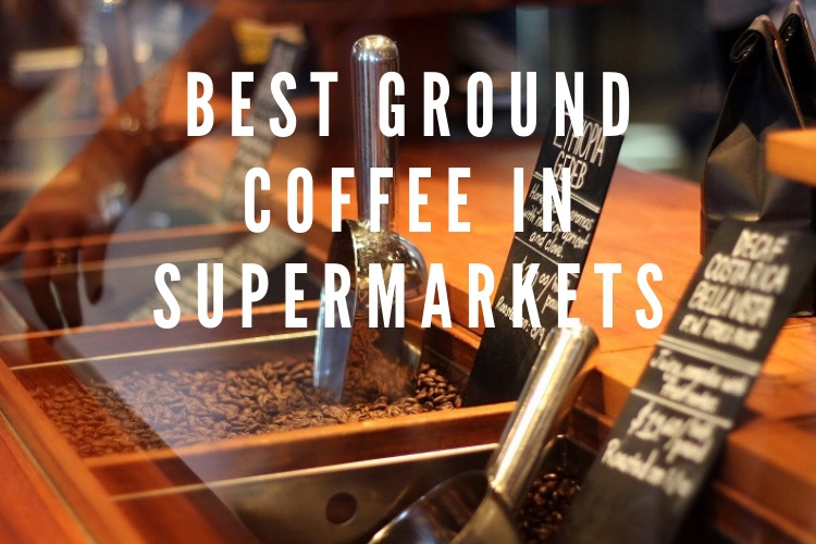 "Where to Buy Ground Coffee Beans ""Best Place to Buy Cheap Coffee Beans Online"""
