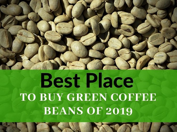 Why should I buy green coffee beans and roast them myself