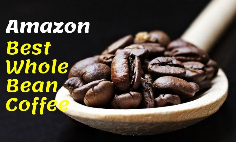 whole bean coffee reviews