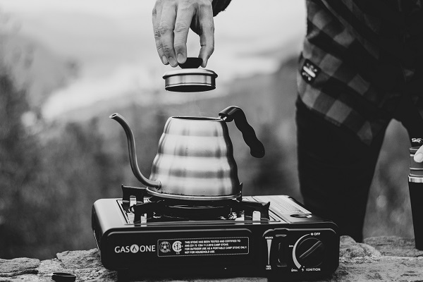 How to make campfire coffee percolator (In 3 Simple-Steps)