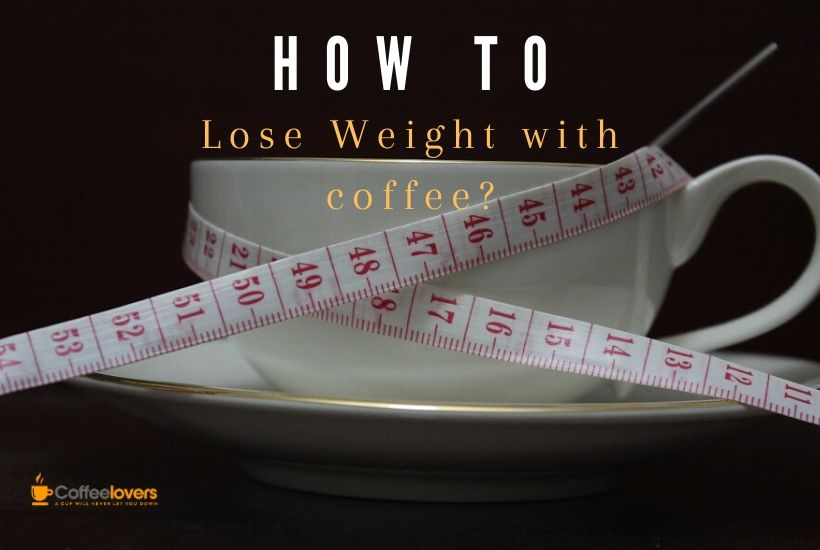 Weight Loss Coffee: How Coffee Affects Your Weight?