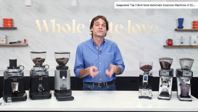The 9 Best coffee grinder under 50 (A Shoestring budget Coffee grinders)